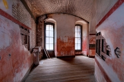 Fort Point Interior No.2