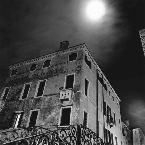 Moon, Linda Fitch