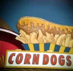 Untitled (Corndogs)