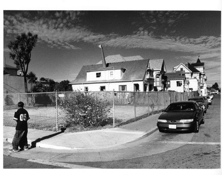 Rocket House, 2004, Charlotte Niel