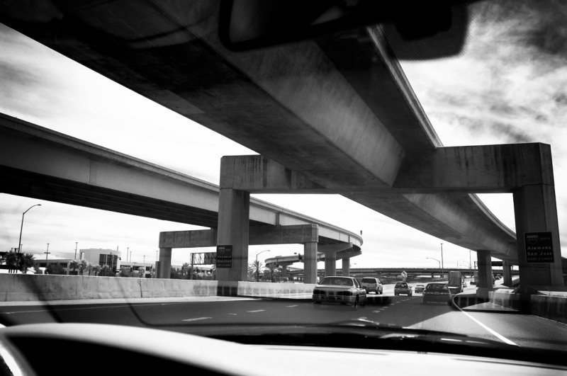 Eastshore Freeway 580, Ralf Hillebrand
