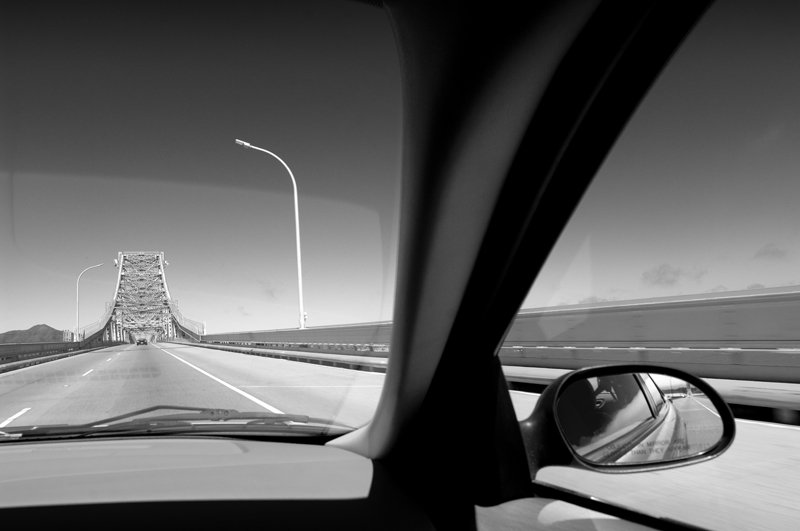On the Road, Ralf Hillebrand