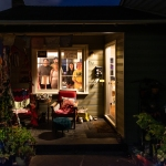 The Sheltering Night #65