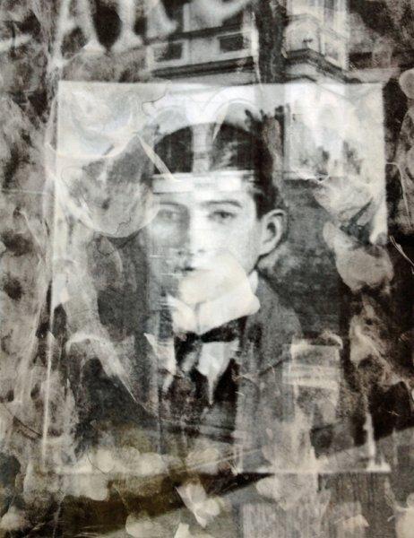 Kafka, Jack Androvich