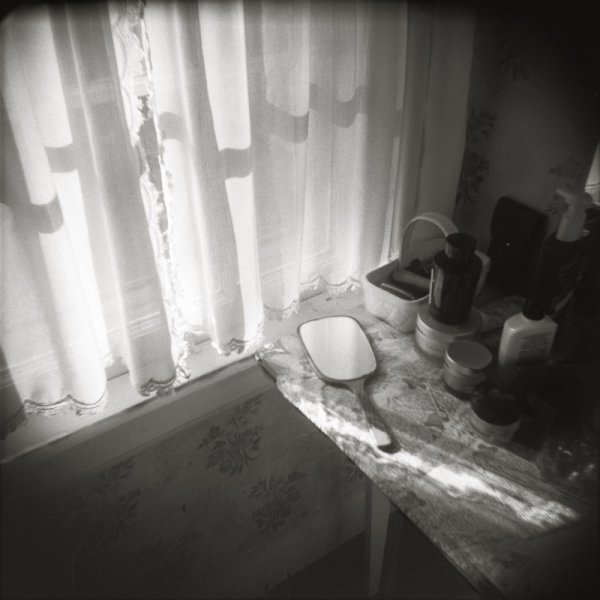 Afternoon toilette, , Adrienne Defendi