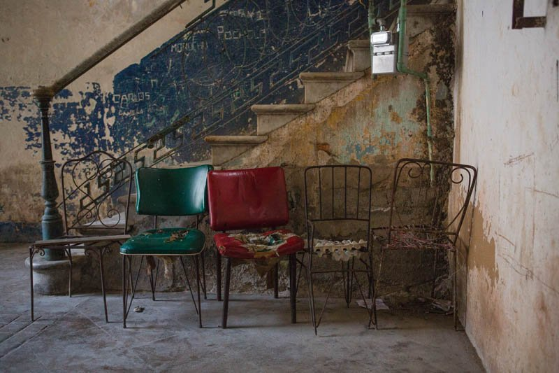 Untitled 1, Havana, Anthony Delgado