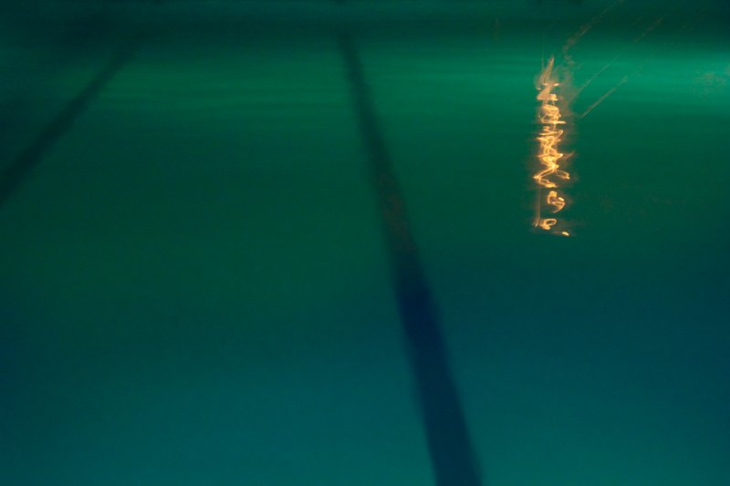 Nightpool, Irene Imfeld