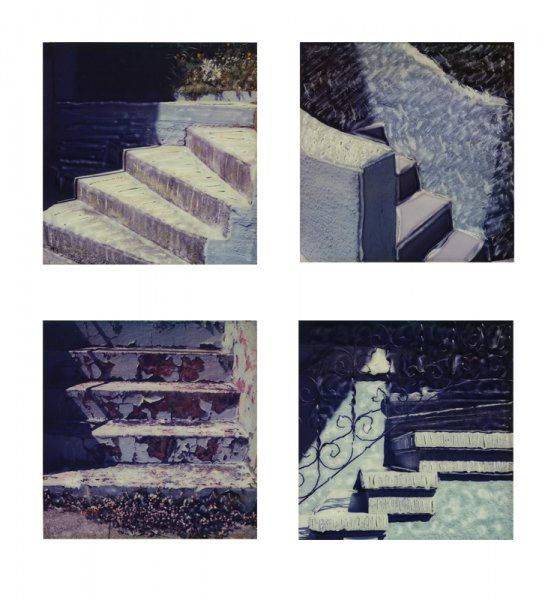 Four Staircases 2, Kay Taneyhill