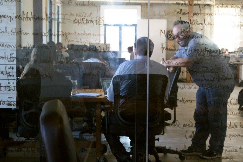 Silicon Valley 2, Ellen Konar & Steve Goldband