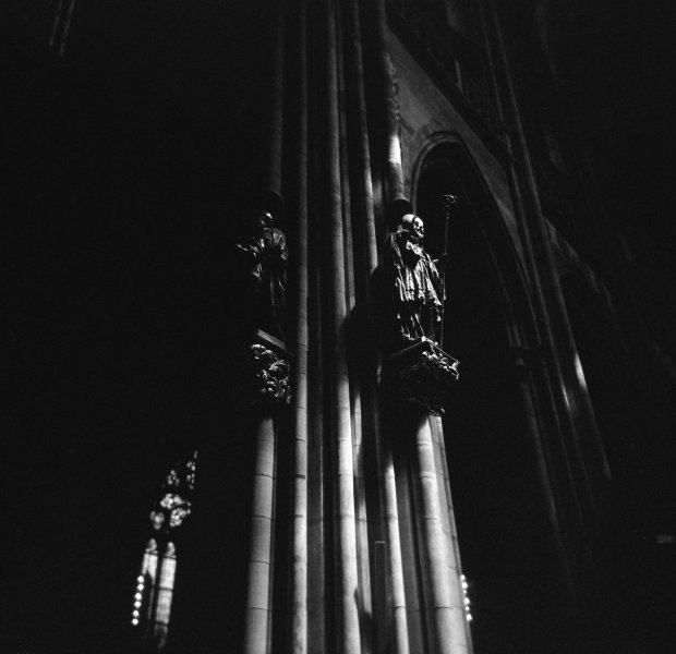 Inside the Chapel 1, Erin Malone