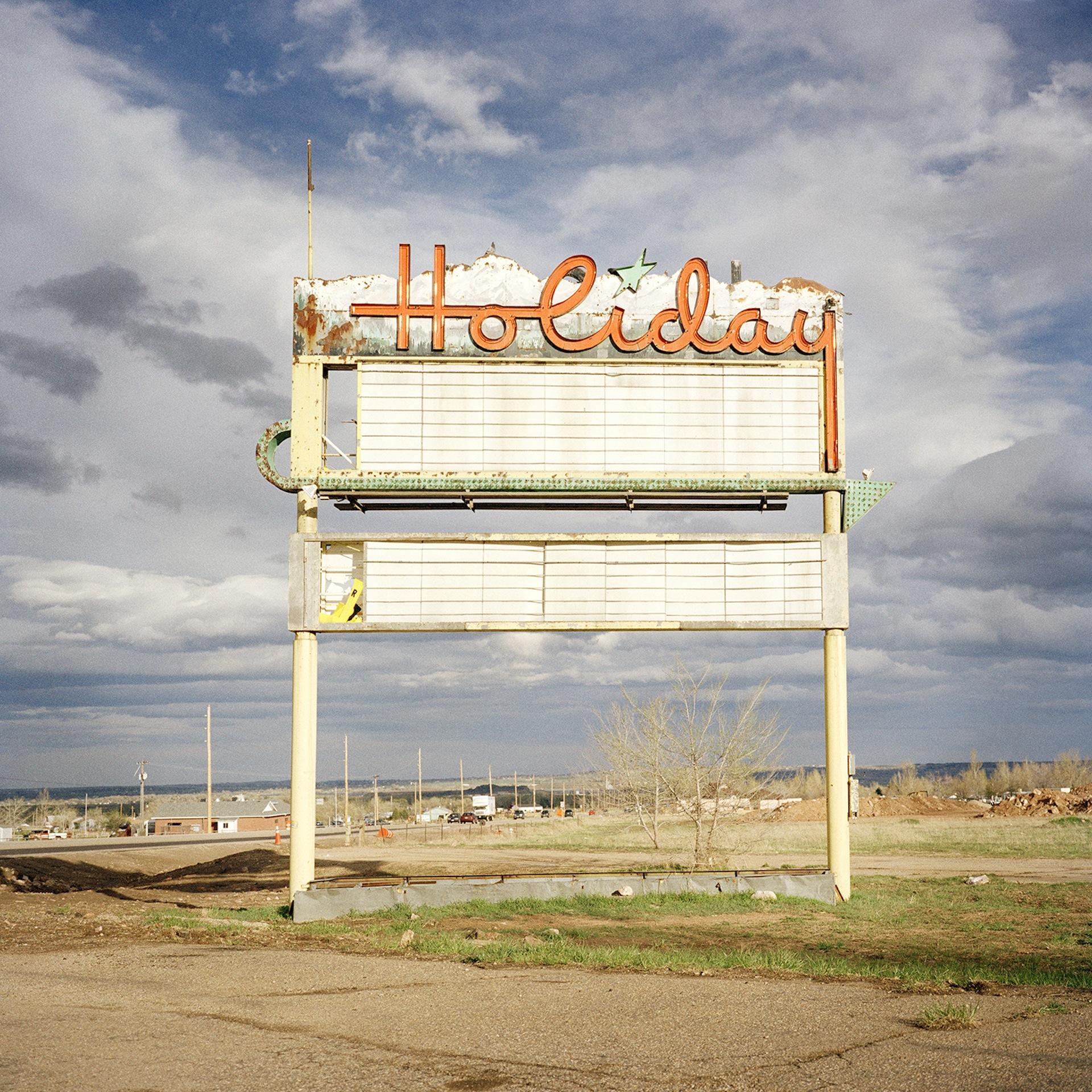 Denise A. Tarantino_HolidayInn_Sign