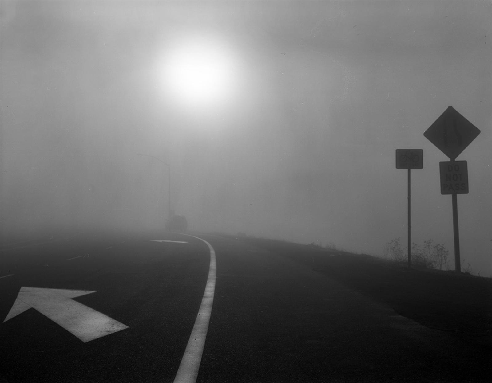 Mitsu Yoshikawa-Fog